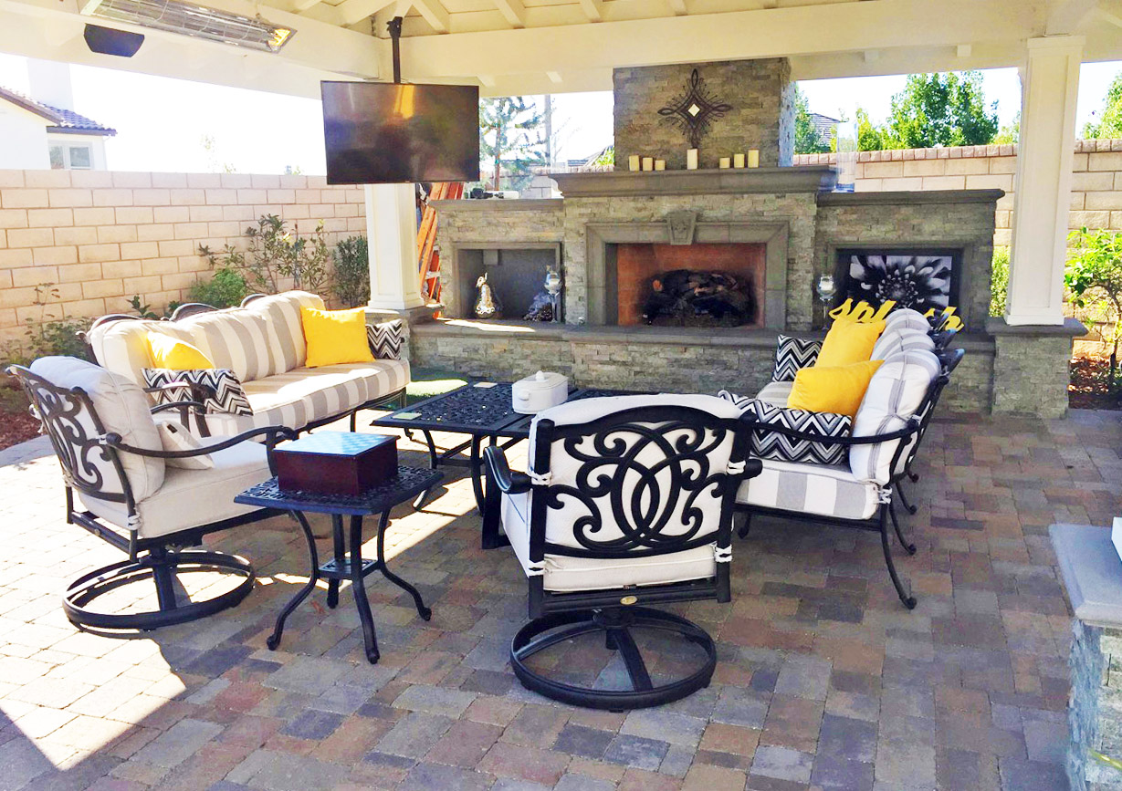 Patio Furniture Grand Opening Event March 31st April 2nd